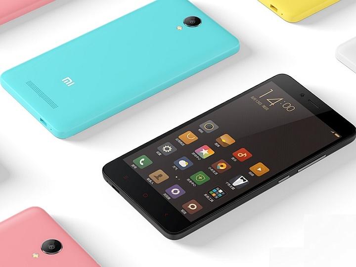 Xiaomi Rilis Redmi Note 2 dan Redmi Note 2 Prime, Harganya?