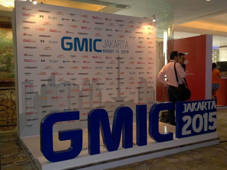 GMIC Jakarta 2015: Seluk Beluk dan Peluang Bisnis Industri Mobile Internet Ada di Sini