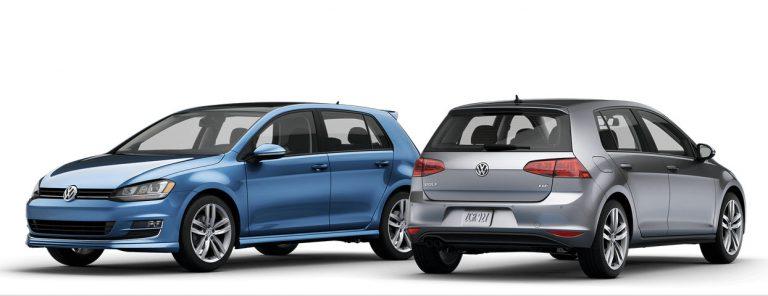 VW Tarik 420 Ribu Mobil di Amerika Gara-gara Airbag