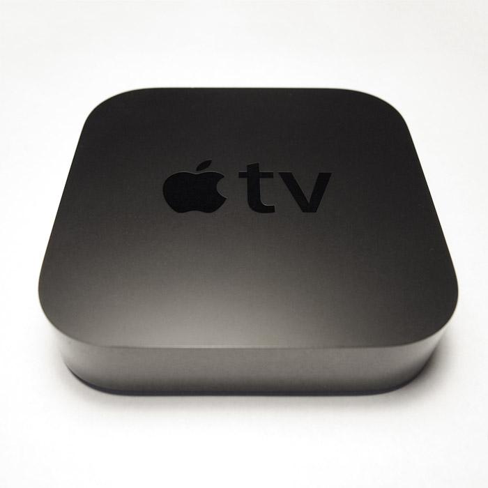 Apple Tunda Luncurkan Perangkat TV Sampai 2016