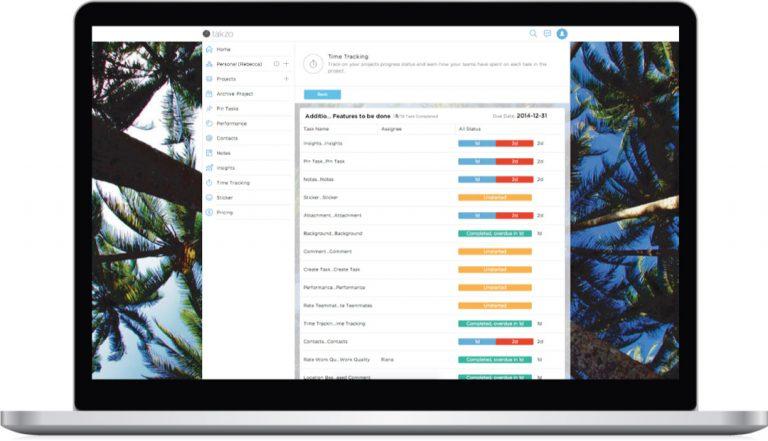 Takzo, Aplikasi Task Management Pertama Besutan Qajoo Studio