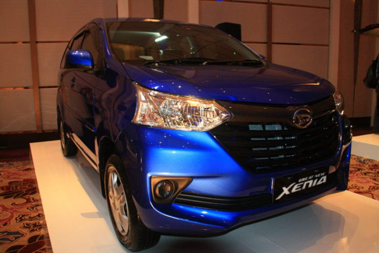 Mengintip Berbagai Keunggulan Daihatsu Great New Xenia di GIIAS 2015