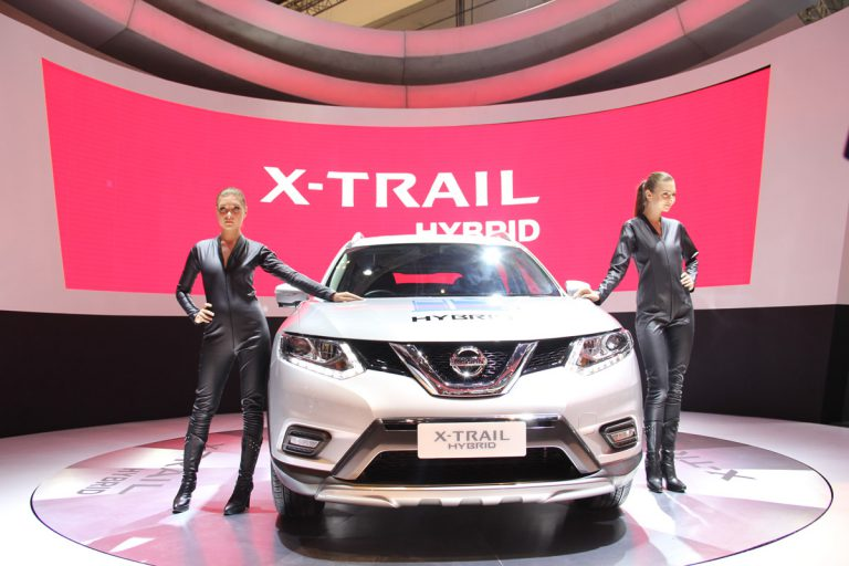 New Nissan X-Trail Hybrid, Pilihan Hybrid dari Nissan untuk Pasar Indonesia