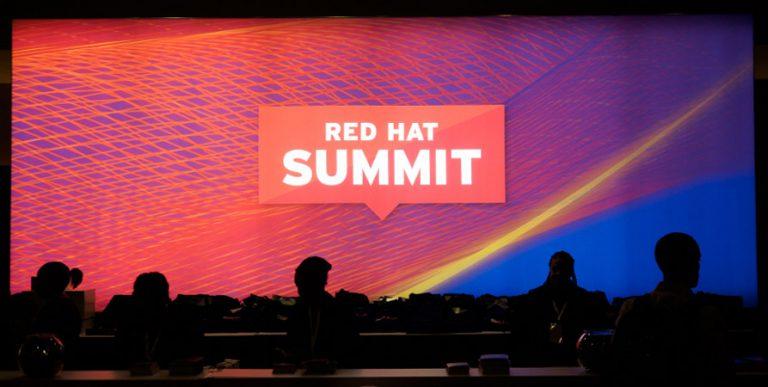 Red Hat Bahas Solusi Bisnis dengan Trend Technology di Red Hat Summit 2015