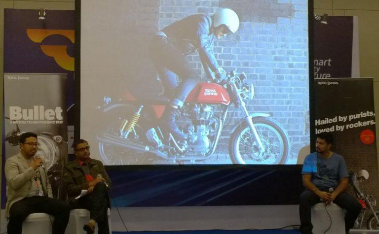 Anggap Momen Sudah Pas, Royal Enfield Masuk Pasar Motor Mesin Menengah Indonesia
