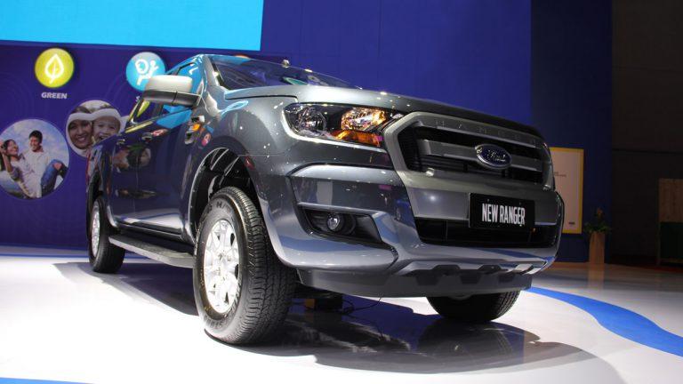 Ford New Ranger, Superhero Baru Ford Motor Indonesia
