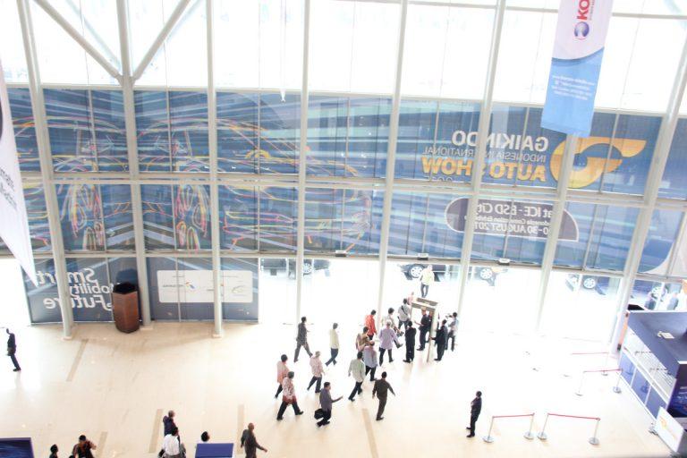 Ingin ke GIIAS 2015 Tanpa Membayar Tiket Masuk? Begini Caranya