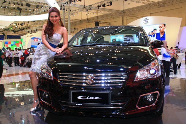 Suzuki Ciaz Hadir dengan Fitur yang Lengkap