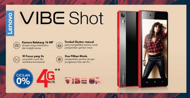 Pre-order Vibe Shot di Tiga Situs E-Commerce Banyak Penawaran Menarik
