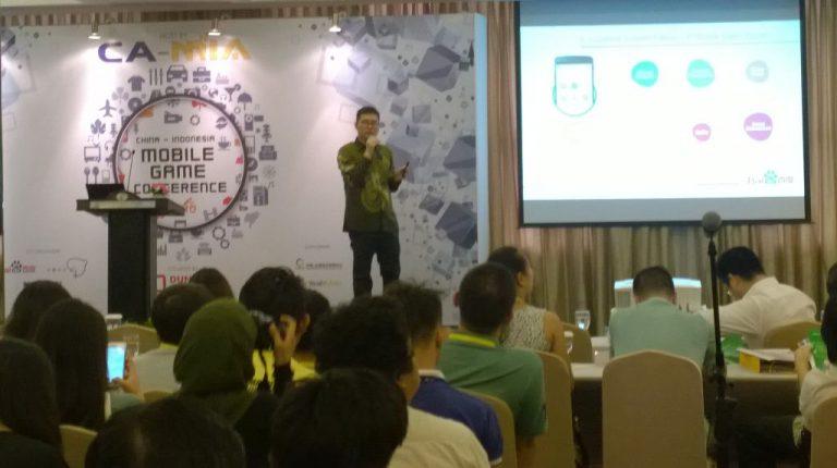 """""""Jalan Sutra"""" Industri Mobile Game Indonesia dan Tiongkok Coba Dirintis Baidu Indonesia dan CAIMA"""