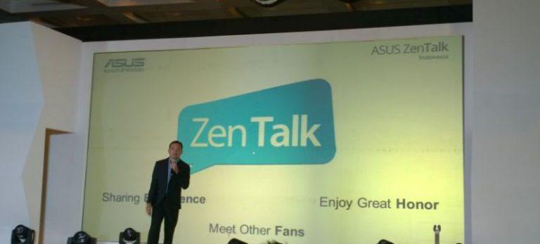 ZenTalk: Pengguna Gadget ASUS Wajib Berkunjung Di Sini!