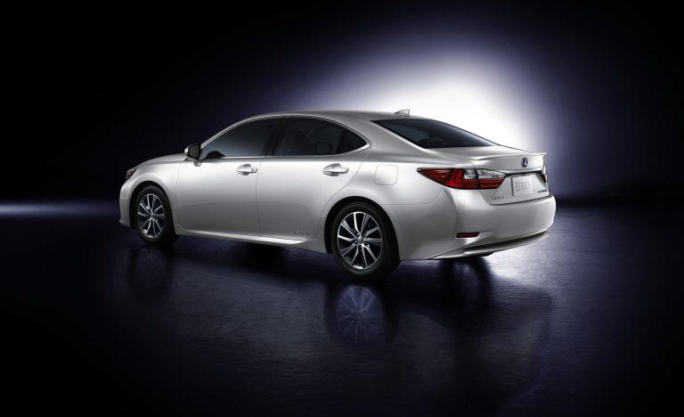 Lexus Hybrid, Teknologi yang Ada Hampir di Semua Mobil Lexus Modern