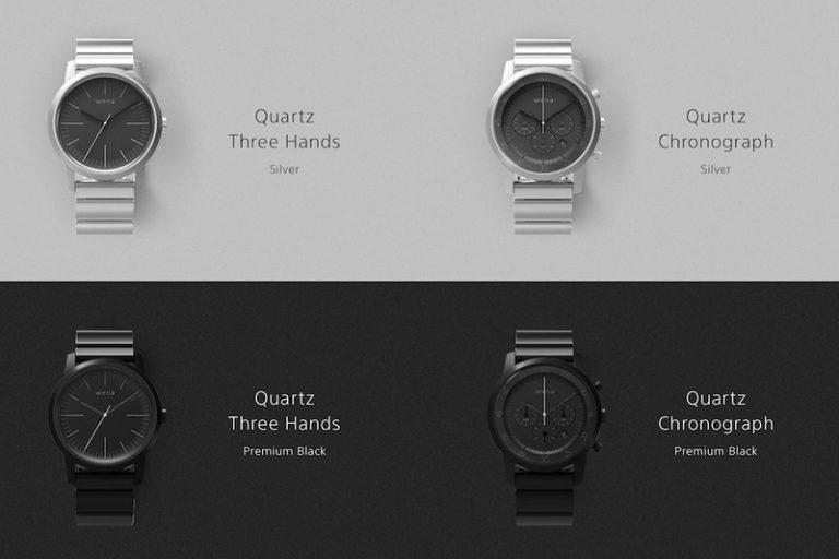 Wena Wrist, Smartwatch Racikan Sony Lewat Crowdfunding