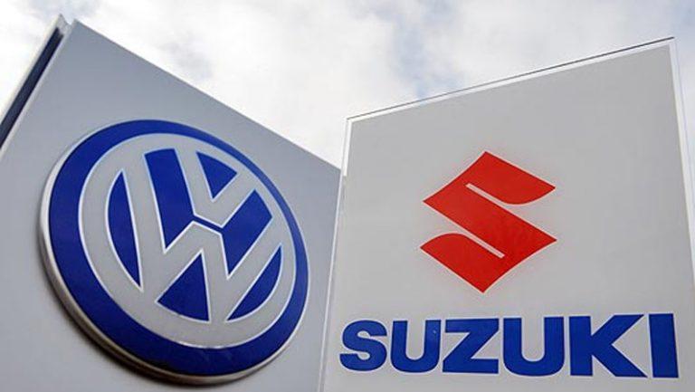 Volkswagen Diminta Balikkan 19,9 Persen Sahamnya ke Suzuki
