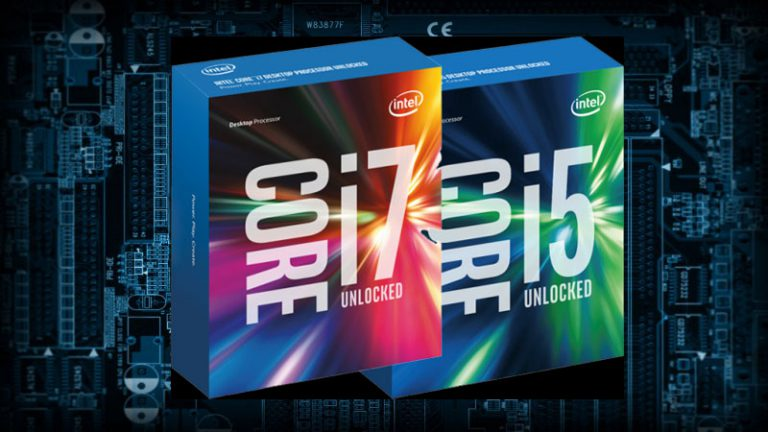 Intel Resmi Ungkap Lini Lengkap Prosesor Skylake di Ajang IFA Berlin