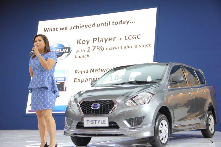 30 Ribu Unit Datsun Telah Terjual di Indonesia