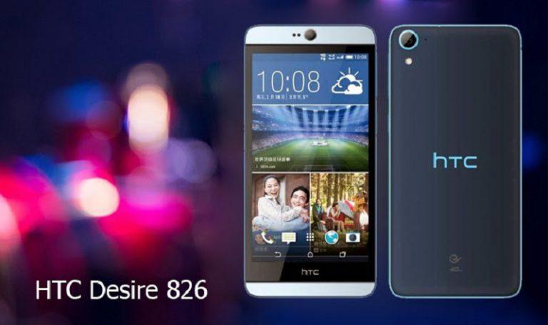 Empat Keluarga HTC Desire Serbu Pasar Smartphone Indonesia