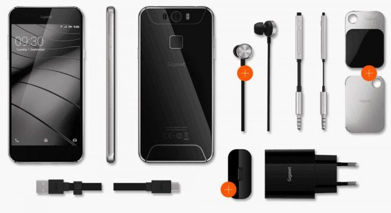 Produsen Cordless Phone Kenamaan Gigaset Masuk Pasar Smartphone Android