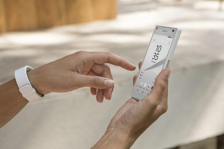 Gebrak Pasar Smartphone Global di Akhir Tahun, Inilah Tiga Xperia Z5 Terbaru dari Sony