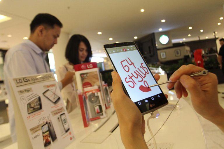 Inilah Daya Tarik LG G4 Stylus yang Dibanderol Hanya Rp3 Jutaan