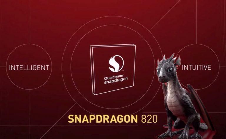 Snapdragon 820: SoC Qualcomm dengan Custom Core Kryo yang 2x Lebih Cepat dan Hemat dari 810