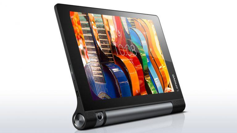 Yoga Tab 3 Pro: Tablet Hiburan Terbaru dari Lenovo
