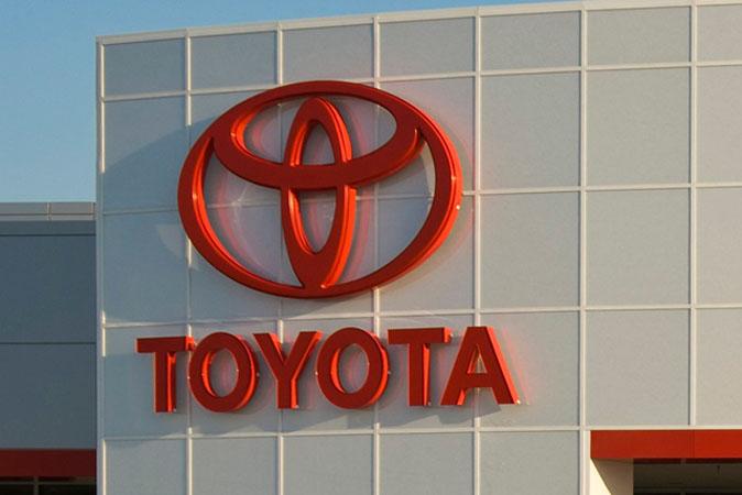 Toyota Investasi US$ 50 Juta untuk Bangun Pusat Penelitian di Universitas