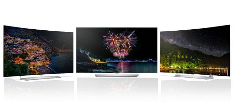"Perkenalkan ""Senjata Baru"", LG Ambisi Pasarkan TV OLED Lebih Luas"