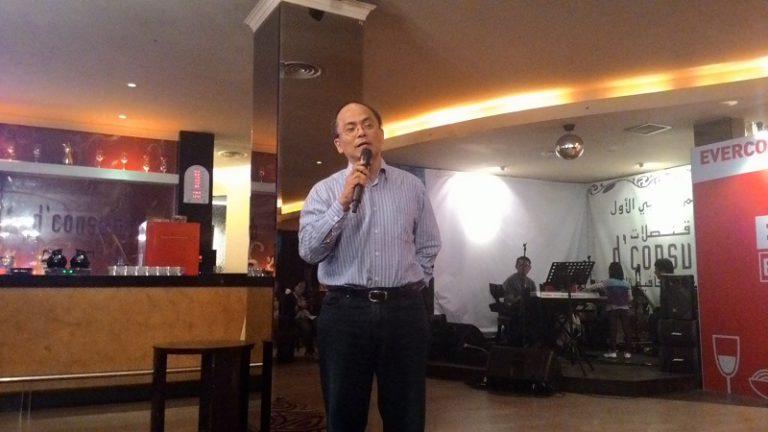 Evercoss Pasarkan Smartphone 4G LTE Akhir Tahun 2015?