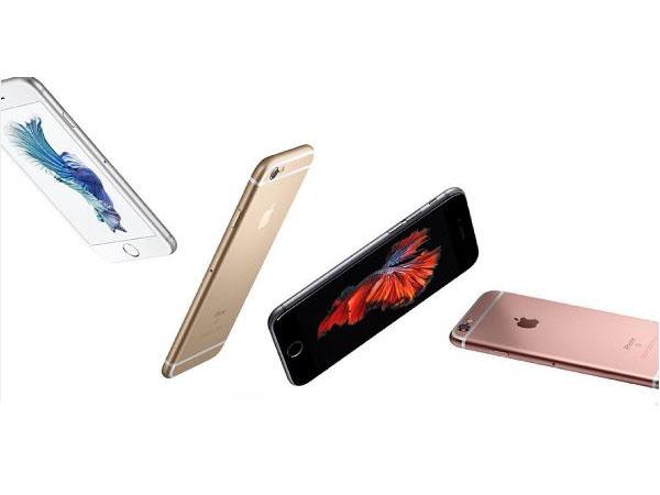 Apple iPhone 6s dan 6s Plus Tawarkan Peningkatan Fungsi yang Lebih Baik