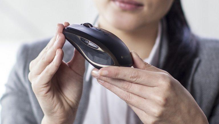 MX Anywhere 2 Wireless, Mouse Terbaru Logitech untuk Segala Permukaan