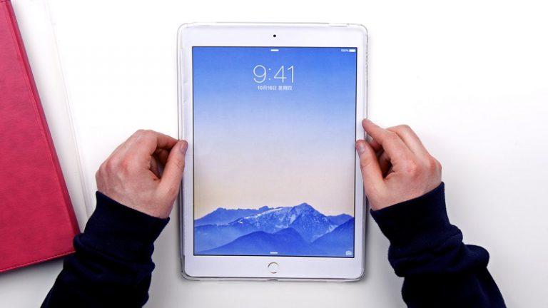 Adobe Bersuara, iPad Pro Diperkuat RAM 4 GB