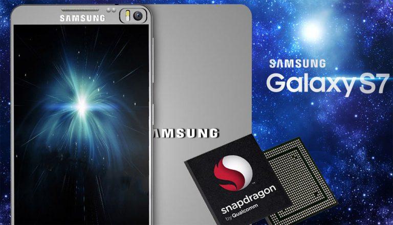 Benchmark AnTuTu Snapdragon 820 Indikasikan Spesifikasi Galaxy S7?