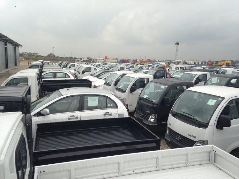 Di Indonesia Tata Motors Catat Penjualan Ritel Tertinggi