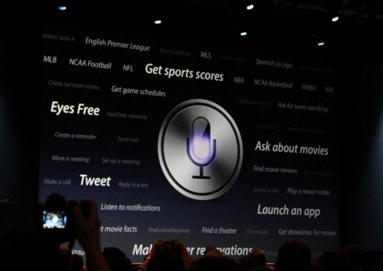 Siri Bantu Juru Bicara Presiden Obama Jawab Pertanyaan Reporter