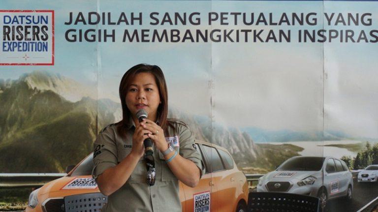 Datsun Risers Expedition Sukses Lahap Rute Manado ke Gorontalo