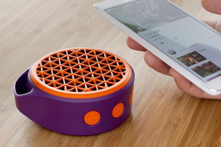 Banyak Pilihan Warna, Logitech Hadirkan X50 Mobile Wireless Speaker