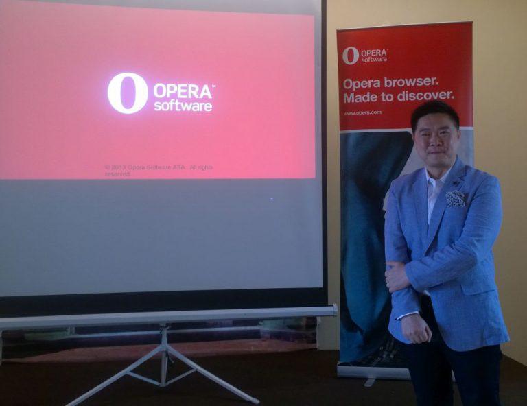 Opera Bawa Konsep All-You-Can-Eat di App Store Tiga Operator Indonesia