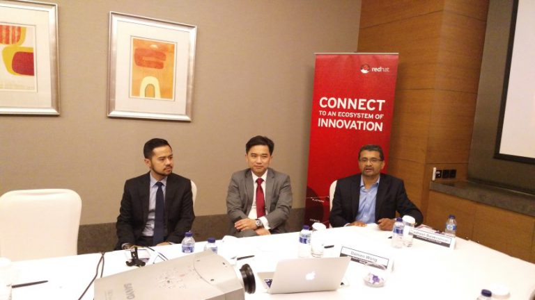 Pasarkan Solusi Open Source, Red Hat Selenggarakan Red Hat Forum