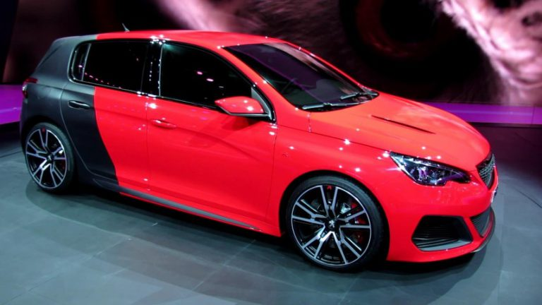 Sampai Semester Pertama 2015, Peugeot Jual 886 Ribu Unit Kendaraannya
