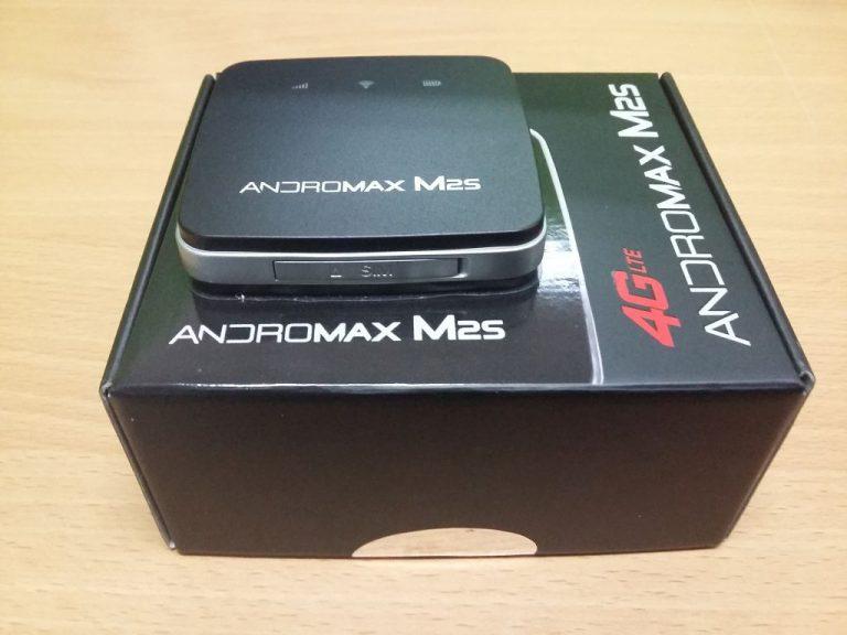 Berapa Ongkos Pabrikasi Smartfren MiFi Andromax M2S yang Dibuat LG Innotek?