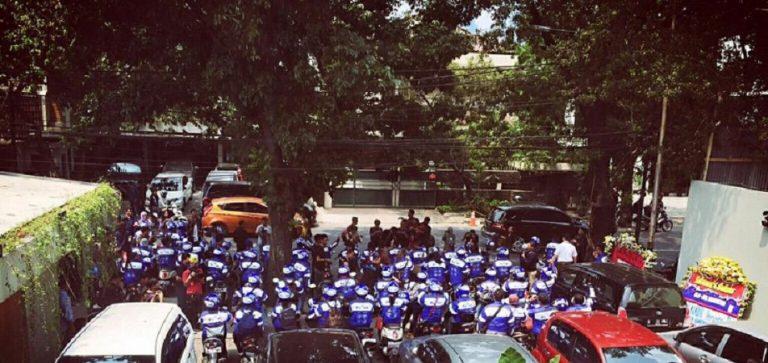 Serupa dengan Go-Jek, 1000 Armada Blu-Jek Sudah Hadir di Jadetabek