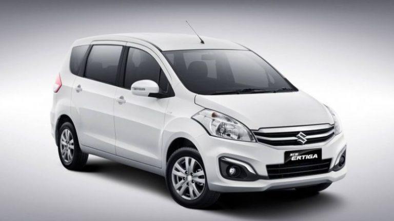 Suzuki Rilis New ERTIGA, Harganya Mulai dari Rp 179 Juta