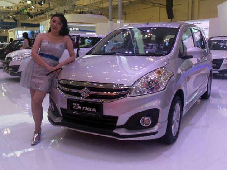 Tertarik Beli Suzuki New ERTIGA? Ayo Cari Tahu Keunggulannya