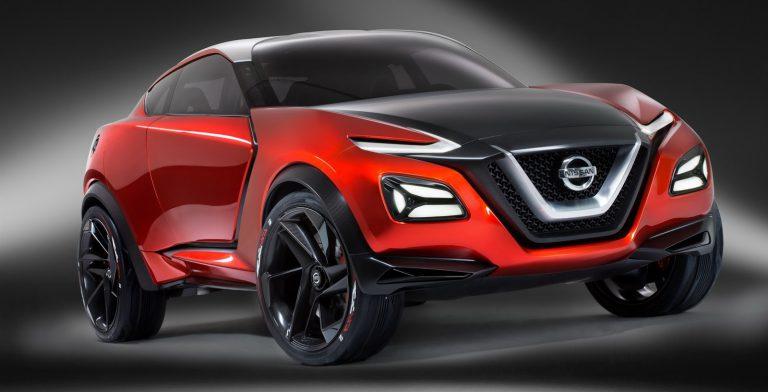 Nissan Gripz: Generasi Baru di Segmen SUV Sport dengan Mesin Hybrid