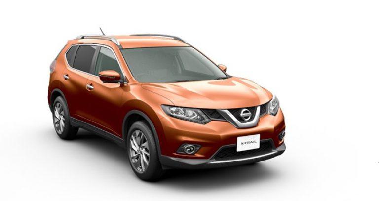 Di Indonesia Nissan All New X-Trail Telah Terjual 7000-an Unit