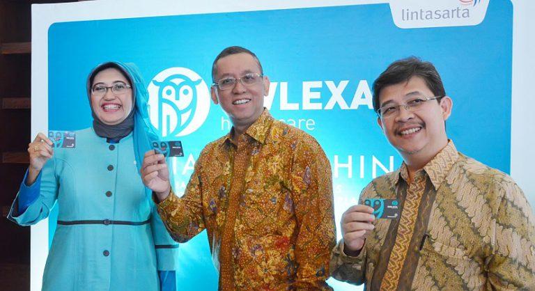 OWLEXA HEALTHCARE, Solusi e-Health Racikan Lintasarta