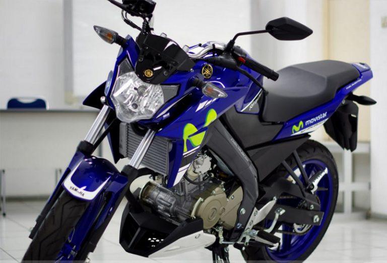 Penjualan Agustus 2015, Yamaha Indonesia Kuasai Pasar Sport dan Ekspor