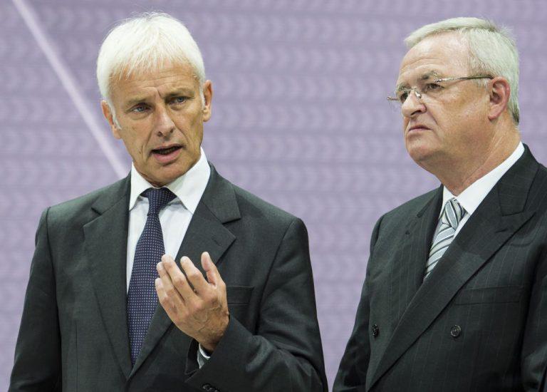 Tugas Berat CEO Volkswagen Baru untuk Kembalikan Kepercayaan Berbagai Pihak
