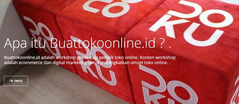 Kolaborasi DOKU dan Startupbisnis Beri Pelatihan Gratis untuk Pebisnis Online Lokal